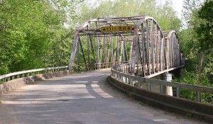 El puente de Devil's Elbow