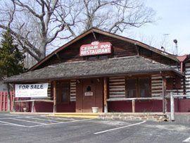 Red Cedar Inn